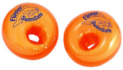 Flipper SwimSafe Schwimmflügel